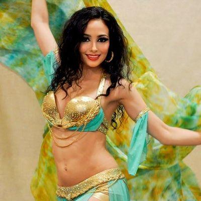 Avatar for Gabriella Cucolo