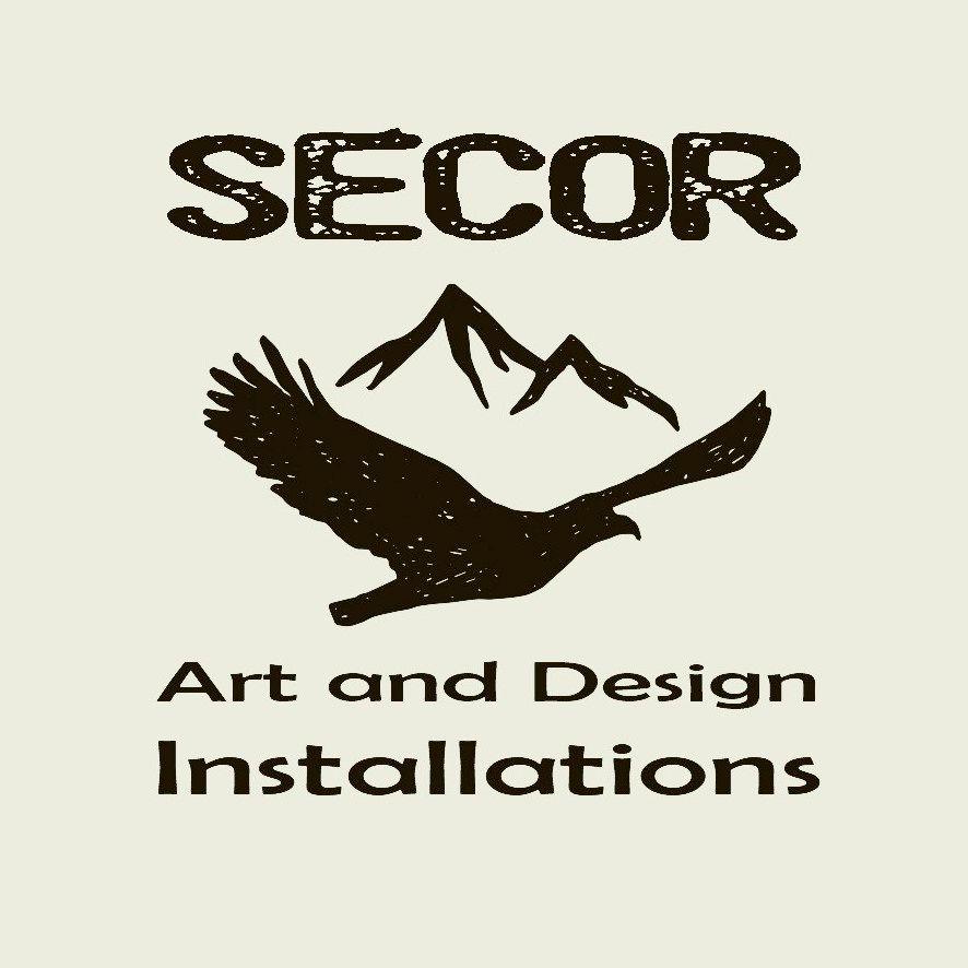 Secor Art and Design Installations