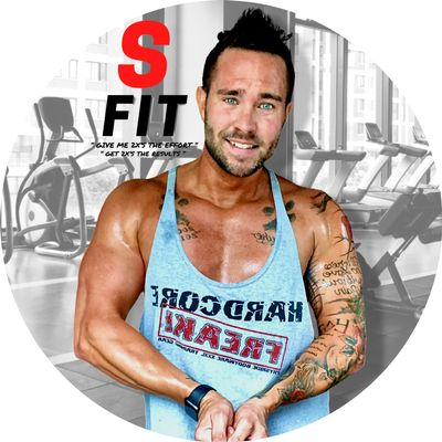 Avatar for S-Fit