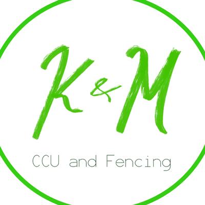 Avatar for K&M CCU & FENCING