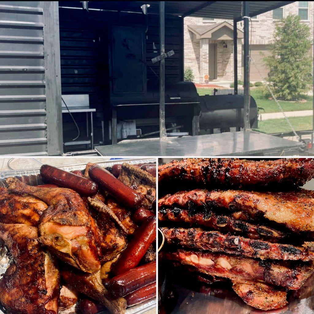 Smoke City Proz BBQ