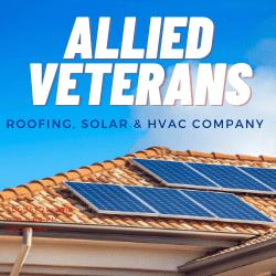 Avatar for Allied Veterans Roofing, Solar & HVAC Co.