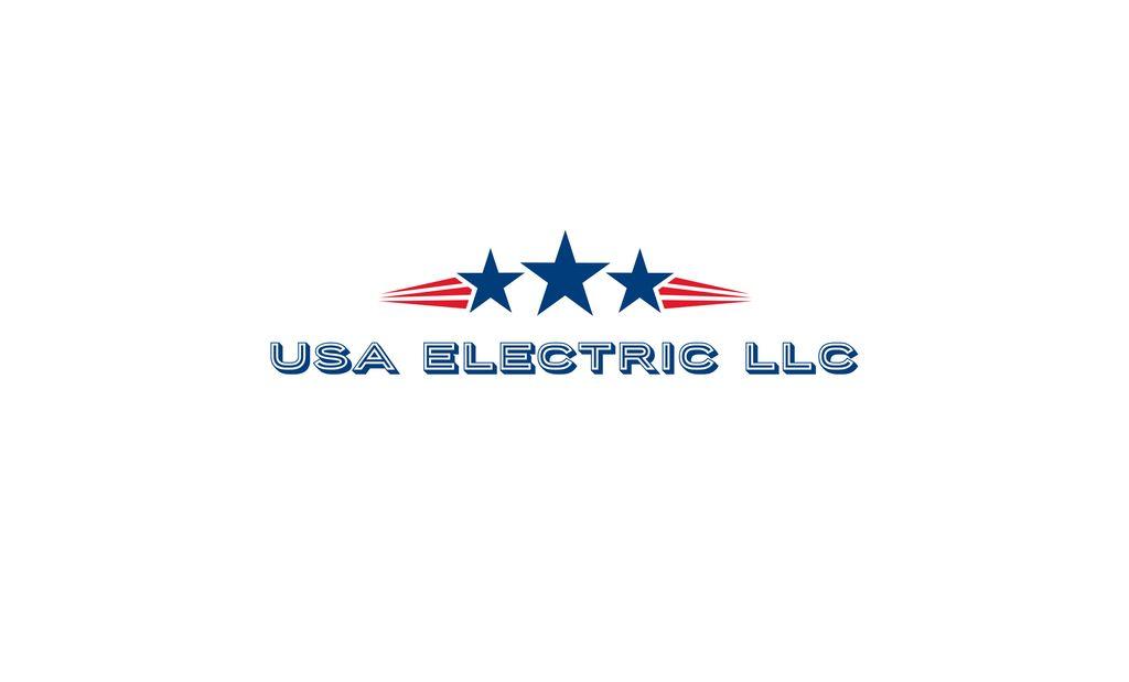 USA Electric LLC