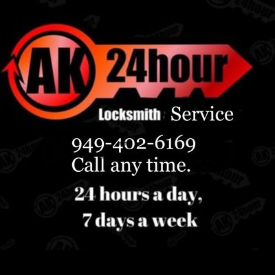 Avatar for Locksmith 24/7