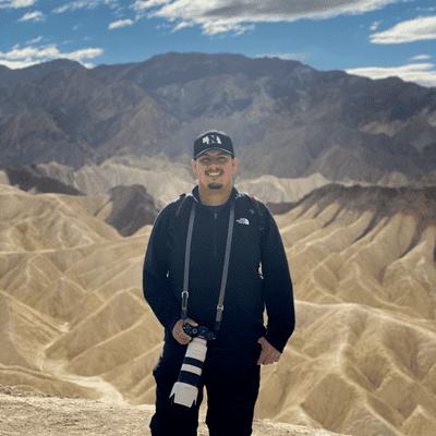 Avatar for Gustavo Zepeda Photography