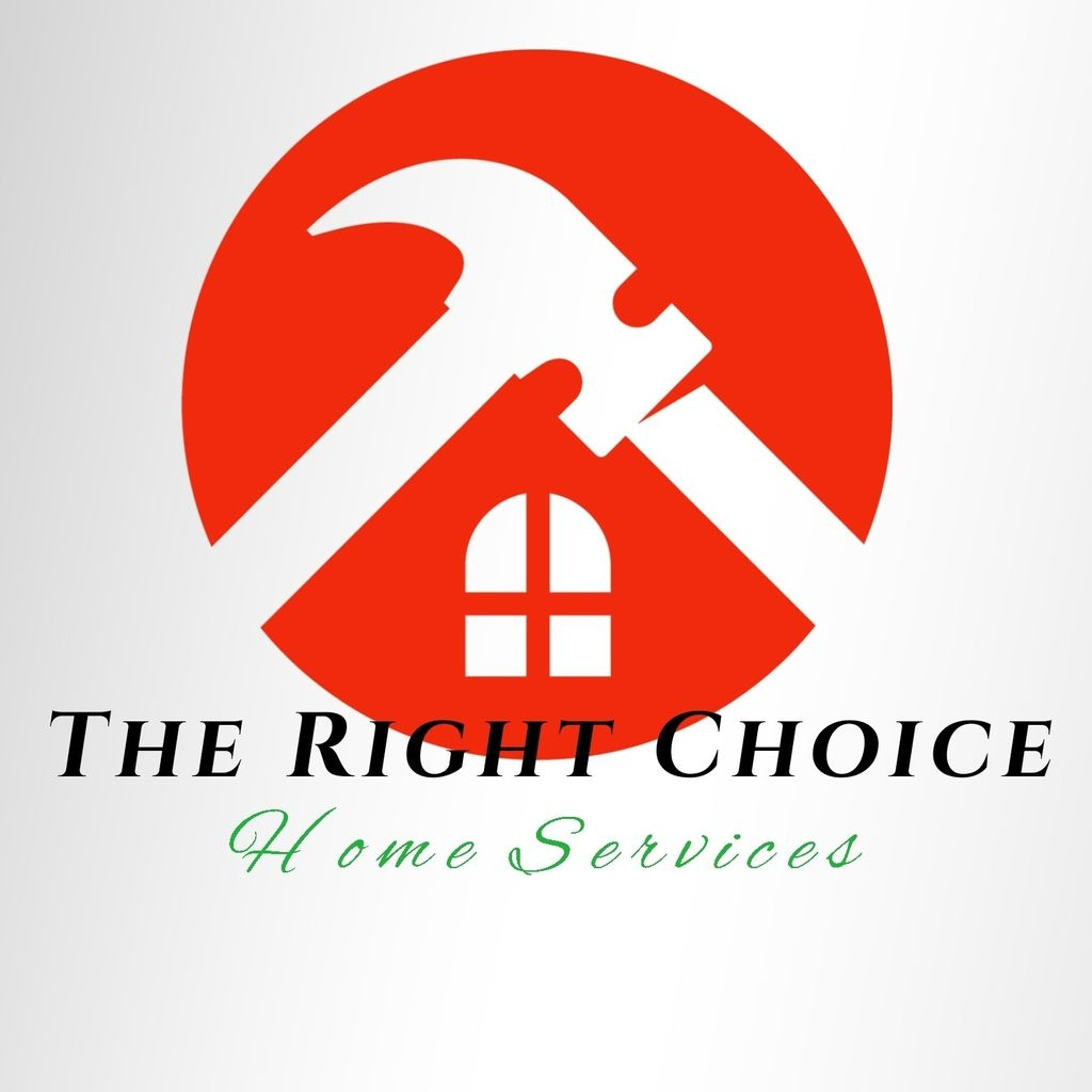The Right Choice Home Services