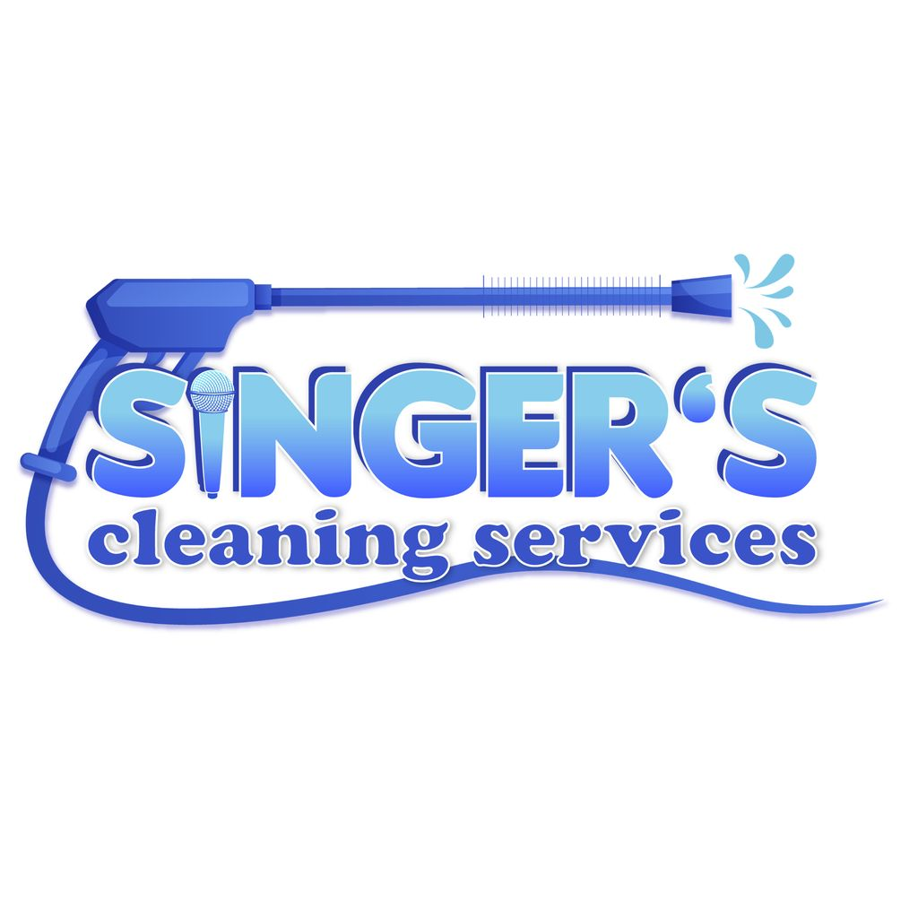 Singer's Cleaning
