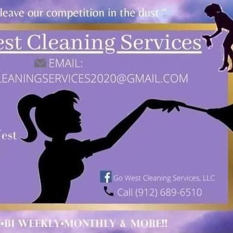 Go West Cleaning Services, LLC