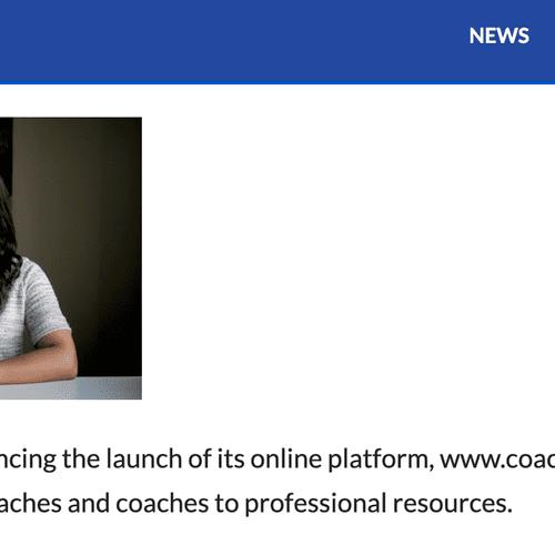 Feature on WBOC News