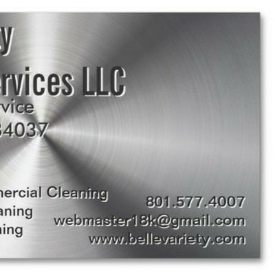 Avatar for Belle Variety Cleaning Services LLC