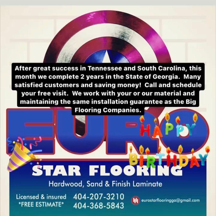 Euro Star Floor