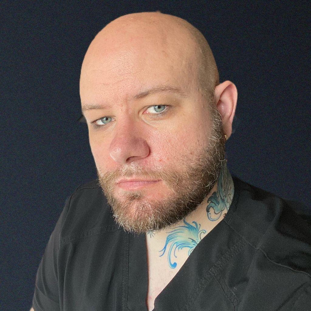 Dylan James Massage