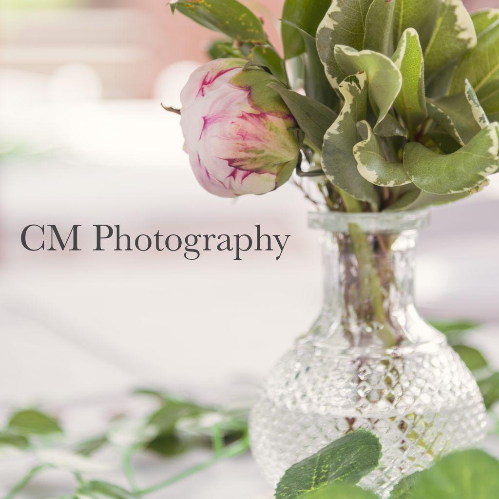 CM Photography