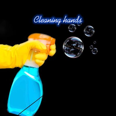 Avatar for Cleaning Hands