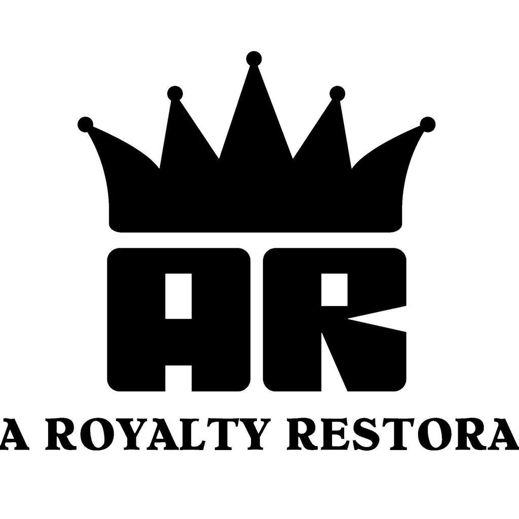 Alpha Royalty Restoration