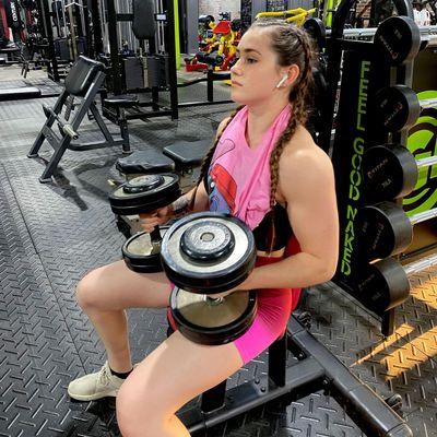 Avatar for Fgn fitness
