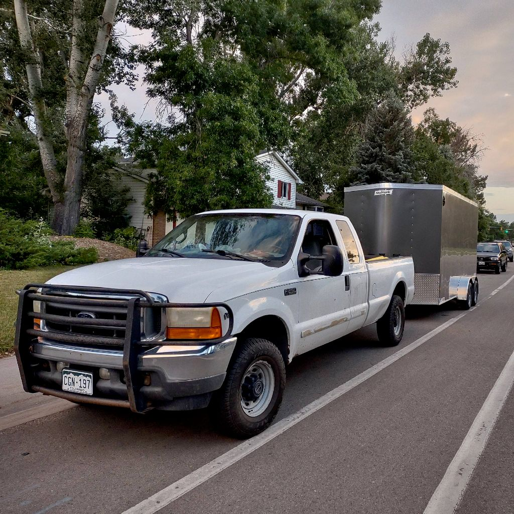 Green Mountain Movers