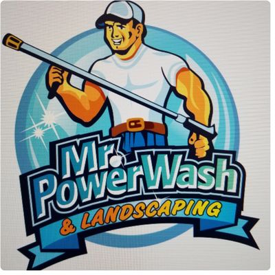 Avatar for Mr. Power wash exterior cleaning service