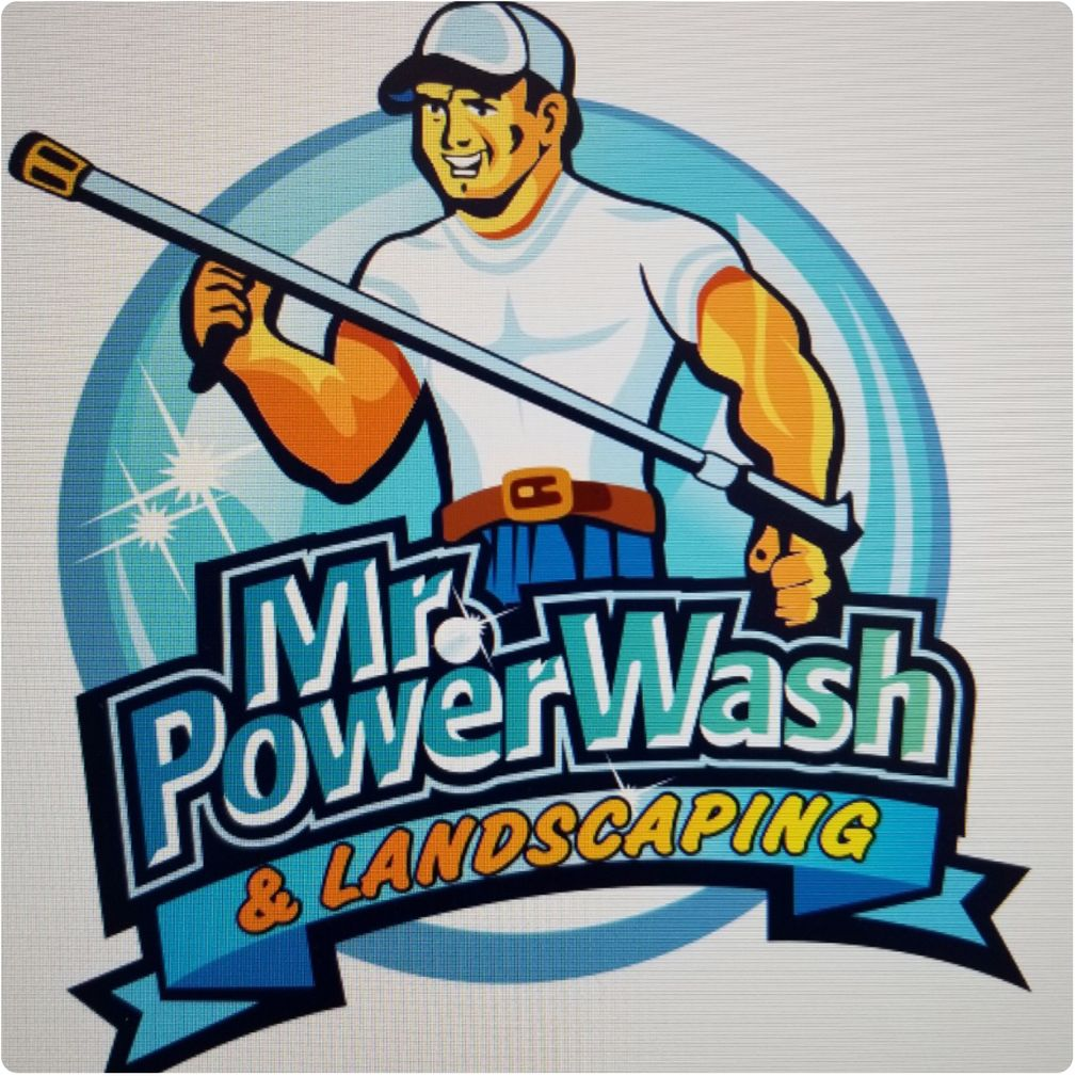 Mr. Power wash exterior cleaning service