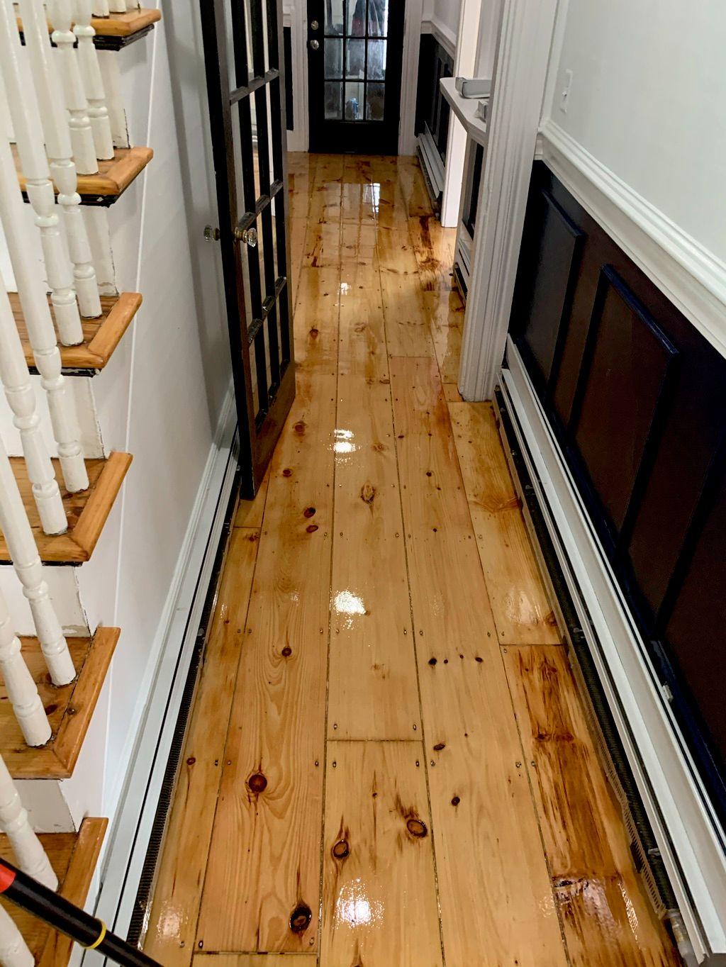 Alex Flooring Specialists Inc