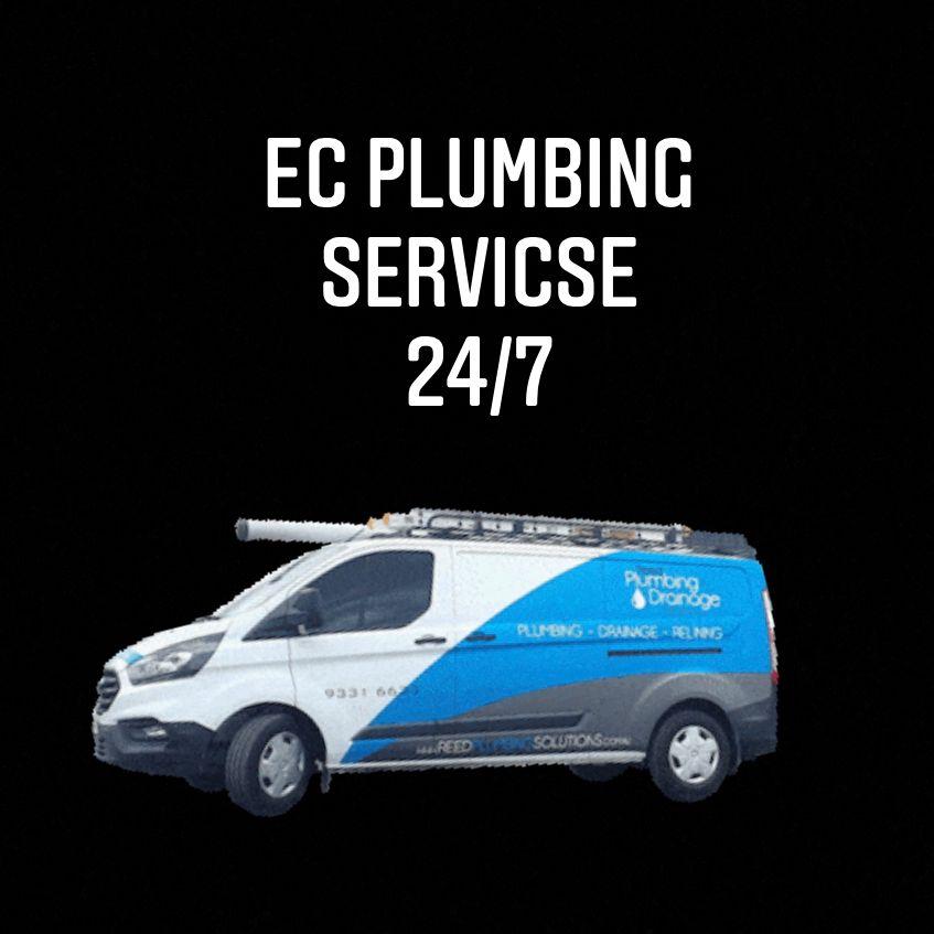EC plumbing