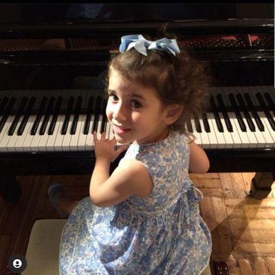 Avatar for Anahid Syourapian Piano Studio
