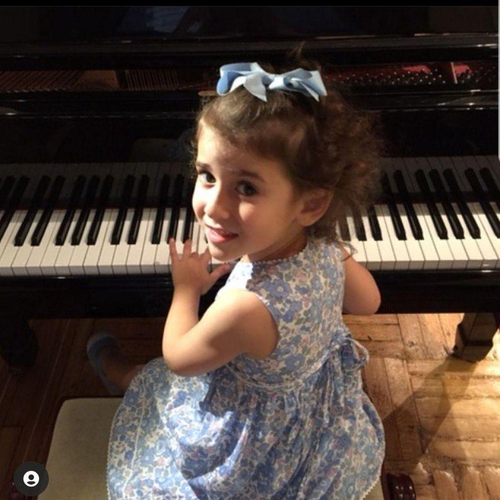 Anahid Syourapian Piano Studio