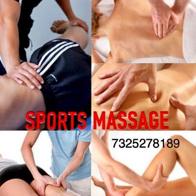 Avatar for total massage
