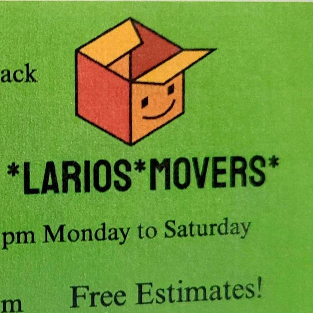 Larios Movers