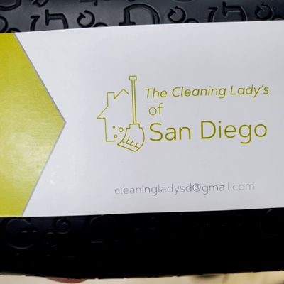 Avatar for The Cleaning Ladies Of San Diego