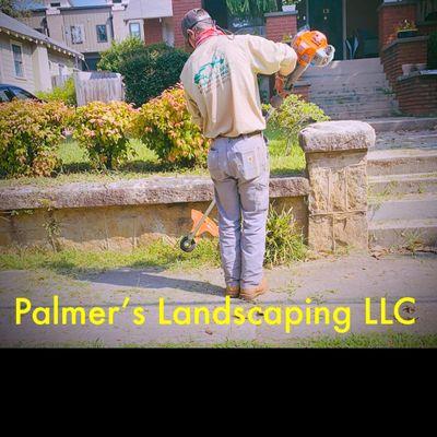 Avatar for Palmer's Landscaping LLC