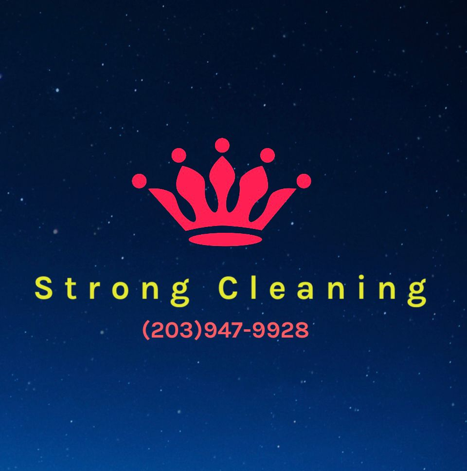 💪🏼Strong Cleaning 🥇