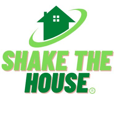 Shake The House Cleaning Co.