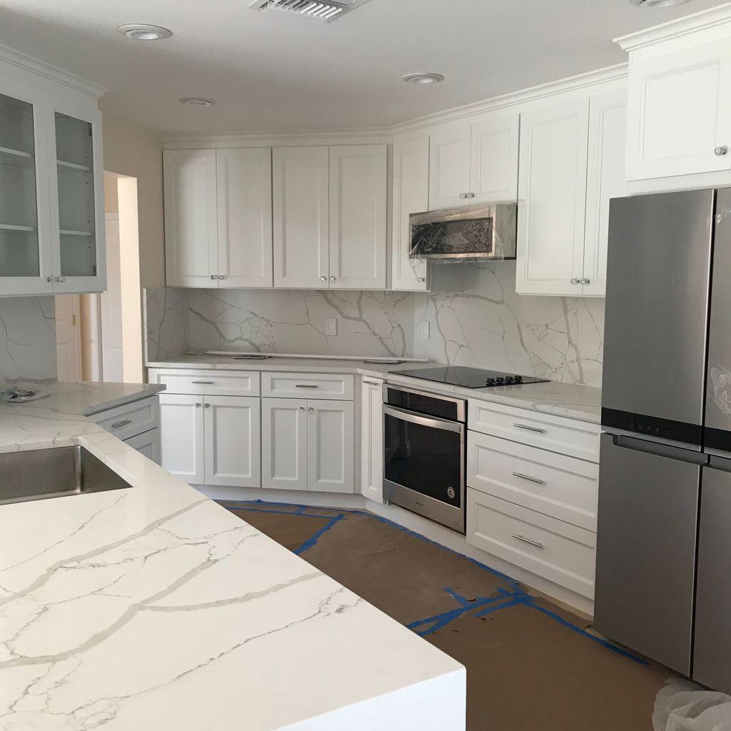 Remodeling & Painting Cardona