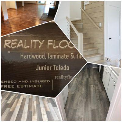 Avatar for Reality Flooring