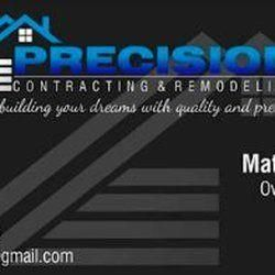 Precision Contracting & Remodeling