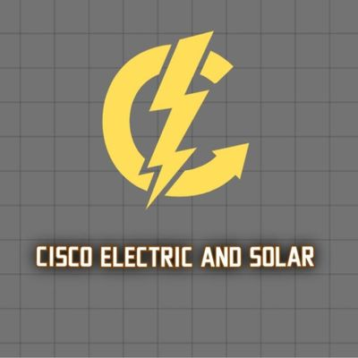 Avatar for Ciscos electrical and solar