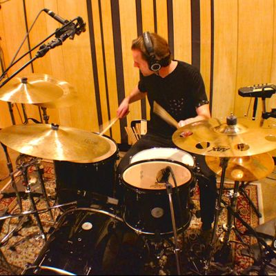 Avatar for Jake Matthews Drums