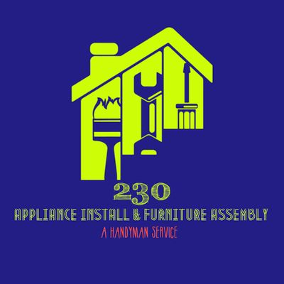Avatar for 230 Appliance Install & Furniture Assembly
