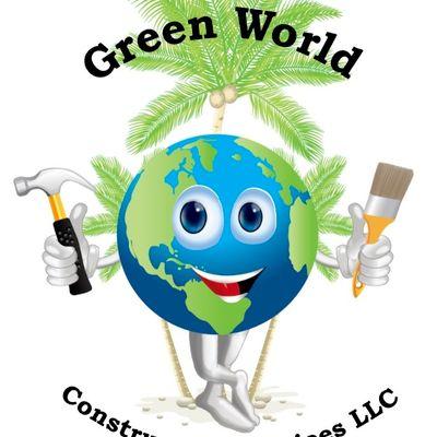 Avatar for Green World Construction Services LLC