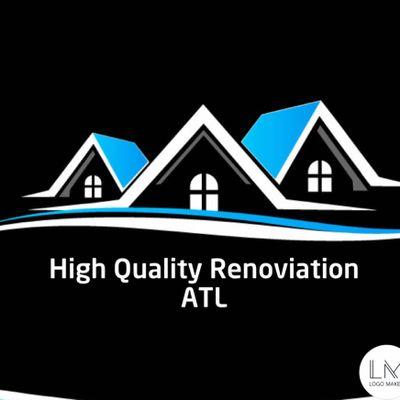 Avatar for High Quality renovation ATL