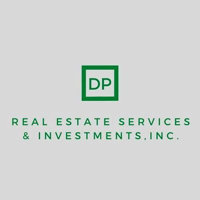Avatar for DP Real Estate Services & Investments, Inc.