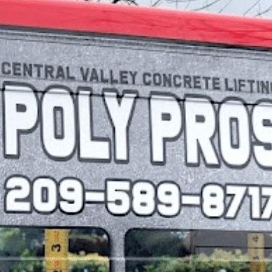 MJ Concrete Repair LLC