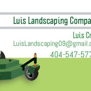 Avatar for Luis landscaping company