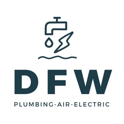 Avatar for DFW Plumbing Air And Electric LLC