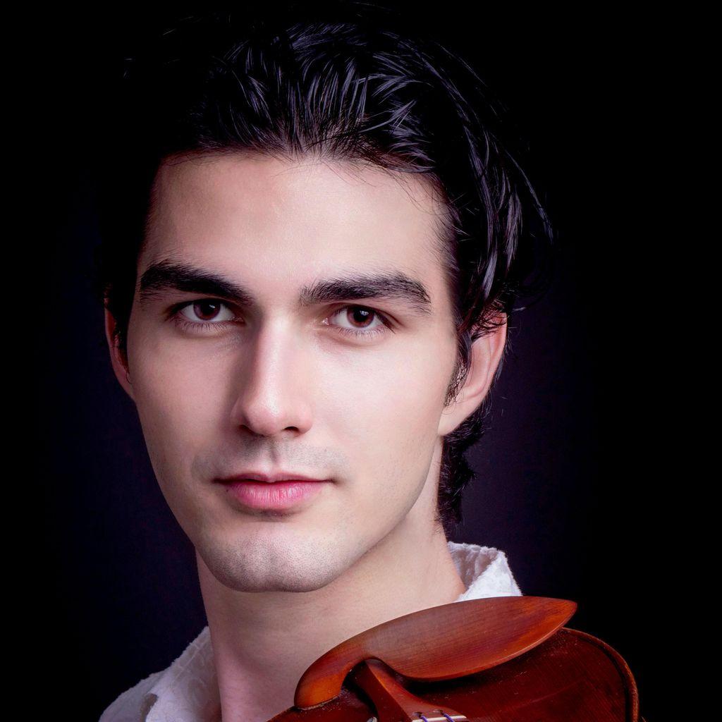 Juilliard Alumnus Yigit Karatas | Violin & Piano