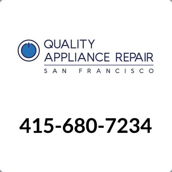 Quality Appliance Repair San Francisco LLC