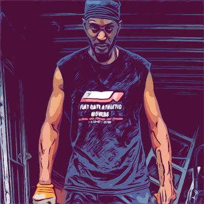 Avatar for Flat Rate Athletic Movers