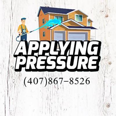 Avatar for Applying pressure soft wash specialist