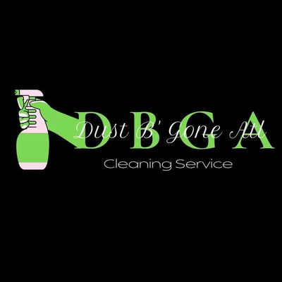 Avatar for Dust B' Gone Cleaning